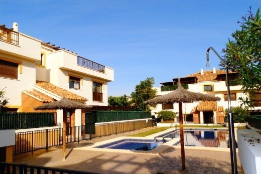 Modern Apartment for sale in Javea
