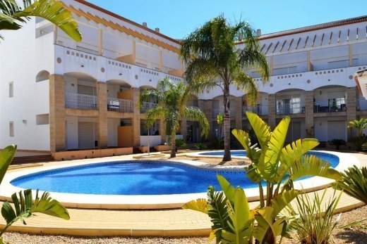 Exclusive 3 bed apartments for sale in Javea ...